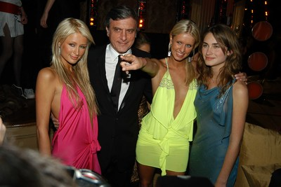 Christian Dior presents