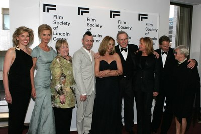 Jessica Lange To Be Honored By The Film Society Of Lincoln Center At