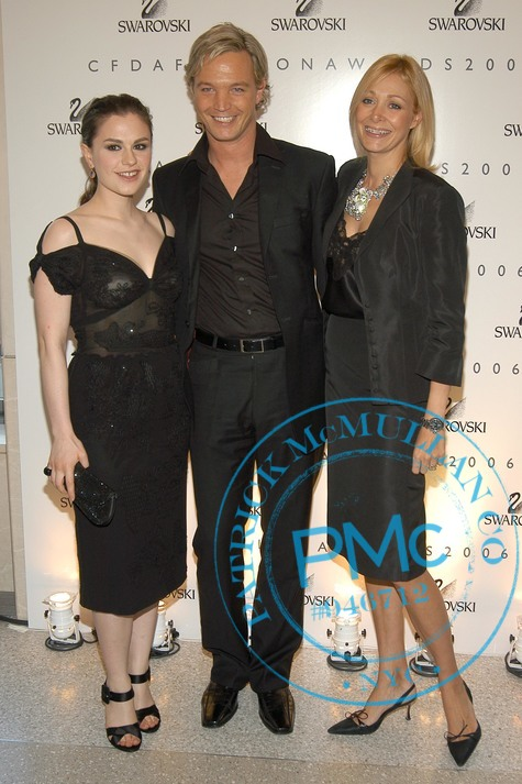 a6041c31c SWAROVSKI Private Dinner to Honor the 2006 CFDA Nominees - Patrick McMullan