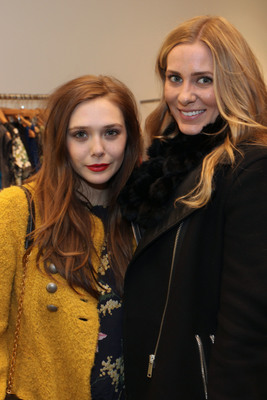 SCOOP NYC Stylist Series with Cher Coulter - Patrick McMullan