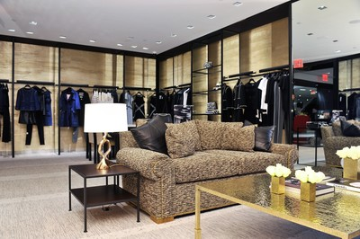 35d3e371a09469 Bloomingdale's newly renovated Chanel boutique