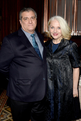 Cynthia Germanotta (50 images) - Patrick McMullan