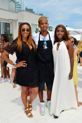 is chef roble still dating shelby