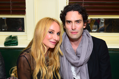 Nicole Fuller Rug Launch With The Rug Company - Patrick ...